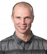Mark Rodenburg