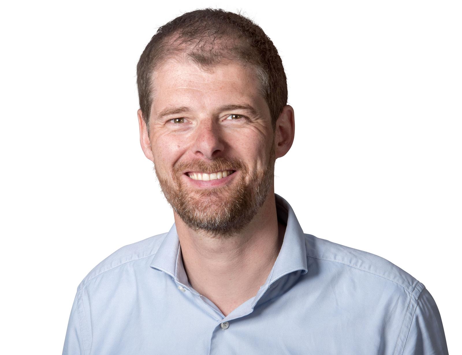 Paul van der Krogt
